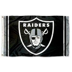 Custom American movie predator flag